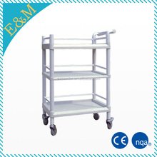 ABS Instrument Trolley abs aluminum trolley case abs / polycarbonate trolley luggage
