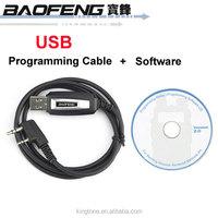 Handheld Radio Accessories Walkie Talkie Programming software