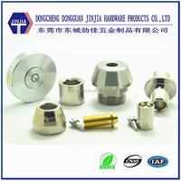 Factory cnc machine parts central machinery lathe parts