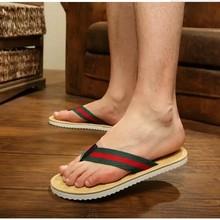 D81095F 2015 men slippers