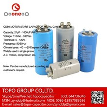 motor start capacitor 500uf used in single phase A.C.motors