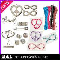DIY Toys Do-it-Yourself Wear Infinity handmade jewelry kits