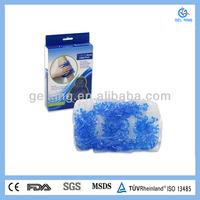 relaxed gel eye cooling packs for sleepping