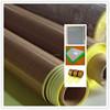 Teflon Fiberglass Cloth/ PTFE fiberglass fabric