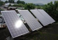 MPPT high efficiency solar air to water generator 10000w