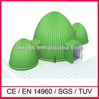 instant inflatable dome tent,warehouse dome 3 tent inflatable