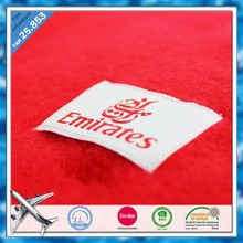 Over 20 years experience wholesale solid color cheap airline polar fleece blanket
