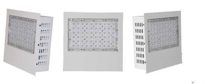 digital led canopy light Outdoor Gas Station Retrofit Led Canopy Light, hot sale!!!!!