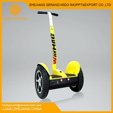 350W adult new design electric scooter/motorcycle