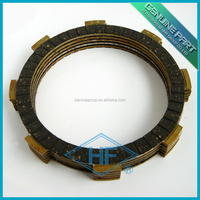 GN5 motorcycle clutch plate, GN5/EX5 clutch disc, GN5/EX5 motorcycle spare parts