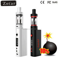 New Products 2015 Innovative Prouduct Electronic Cigarette Kanger Subox Mini Starter Kit Best Selling Products Subox Mini