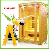 solar sauna