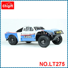 RC BAJA -2014 new 1/5 scale RC car 27.5cc 4 bolt engine with Walbor and NGK Rovan 275LT 4wd truck