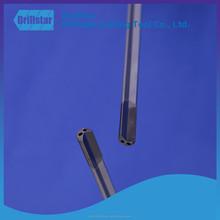 Carbide Tip Gun Drill Fed coolant Feeding Bit