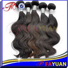 Alibaba express 100% Real Human Hair unprocessed 7a top grade brazilian virgin hair 24 inch