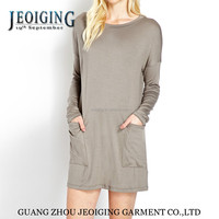 2015 top selling in alibaba knit rayon plus size women clothing