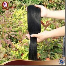 Wholesale Unprocessed 100% Virgin Human Straight Brazillian Hair
