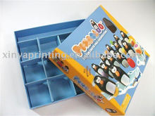 Customized paper box, paper toy box