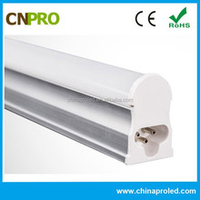 on sale 18w 4ft integrated led tube light t5 with ic driver