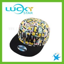 Fitted 3d embroidery hip hop hats wholesale blank snapbacks adjustable baseball cap hat hair accessories