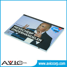 shenzhen directly supply best price lcd tft video greeting card