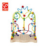 Wholesale cheap price wooden happy kid toy