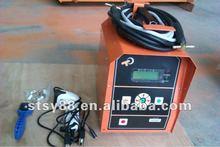 Pe electrofusión máquina de soldadura