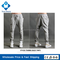 Korean harem man pants,Pure cotton leisure pants for men