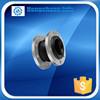 DN150 din flexible flange expansion rubber bellow compensator