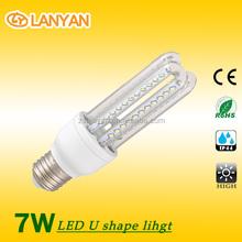 www alibaba com brazil 3U 7W Efficient LED Light energy saving lamp distributor required online wholesale websites