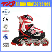 Hot selling inline skate carbon frame in Aodi