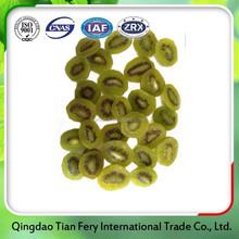 Dried Kiwi Fruit Supplier Import