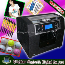 A4 Small Format Digital Printing Machine Print Pen