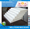 Magnesium Board /Magnesium Oxide Board / MGO Wall Panel