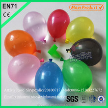 Wholesale Big Water Bomb Balloons with dots Kids Magic Water Balloons Bunch of Balloons