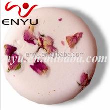 Bomb Cosmetics Very Berry Bath Creamer