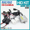 Excellent quality stylish 55 watt hid xenon kit for car