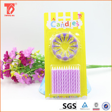 party decorations candle