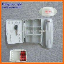 Portable Wall Mount Emergency Lights
