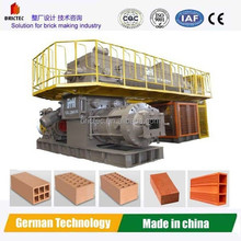 soil clay brick making machine,clay brick making machine Type and Automatic diesel engine red clay brick machine