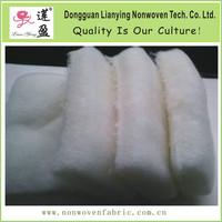 nature wool batting /wadding/padding used in mattress