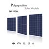 280w 36v solar modules for 24v battery solar