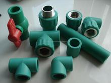 De alta calidad de accesorios de latón ppr, inserciones de latón ppr