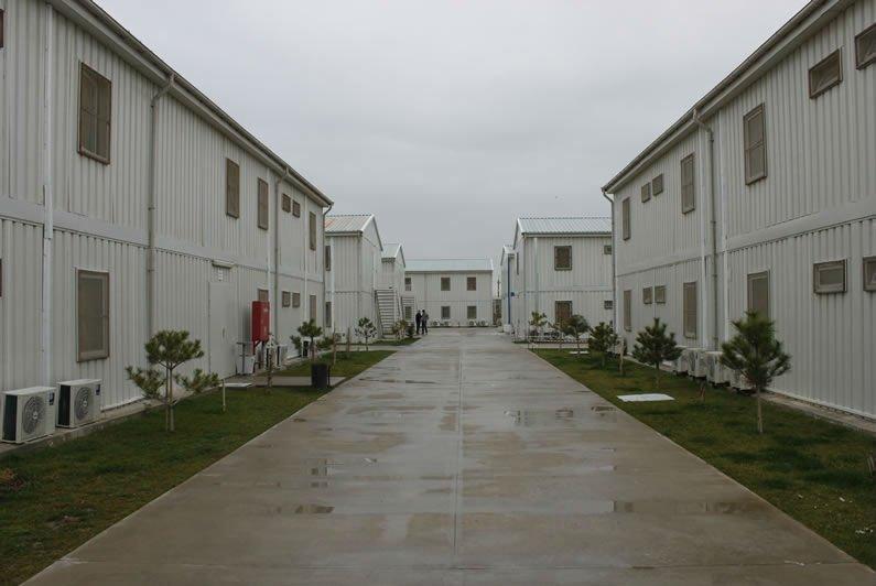 Đúc sẵn và bằng thép không gỉ, Bắn đạn chống, Nhà với chi phí thấp, Nhà, Hộp đựng, Structures tạm thời, Nam châm vĩnh cửu