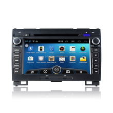 For Great Wall H5 DVD GPS Android Navigation Quad Core USB SD Radio MP5 Wifi 3G RDS DVR OBO Mirror Link 1080P Goole Play