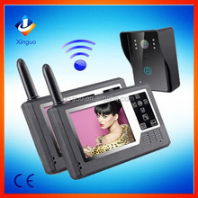 wireless Video Door Phone/ Building Speaking System/intercom