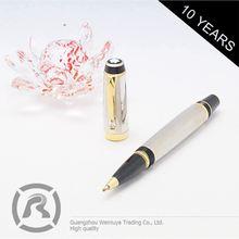 Retail Top Grade Oem Design Metal Roller Pen For Women