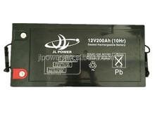 AGM standby UPS battery China manufacturer 12V200AH VRLA battery, High quality.