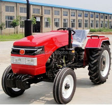 Weifang fábrica granja precio tractor