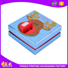 Hot China factory carton box fruit with fast delivery